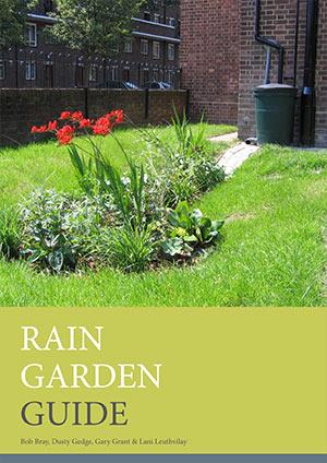 UK Rain Garden Guide